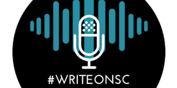#WriteOnSC Radio Show and Craft School